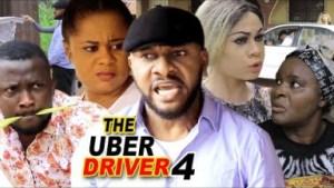 The Uber Driver Season 4 - 2019
